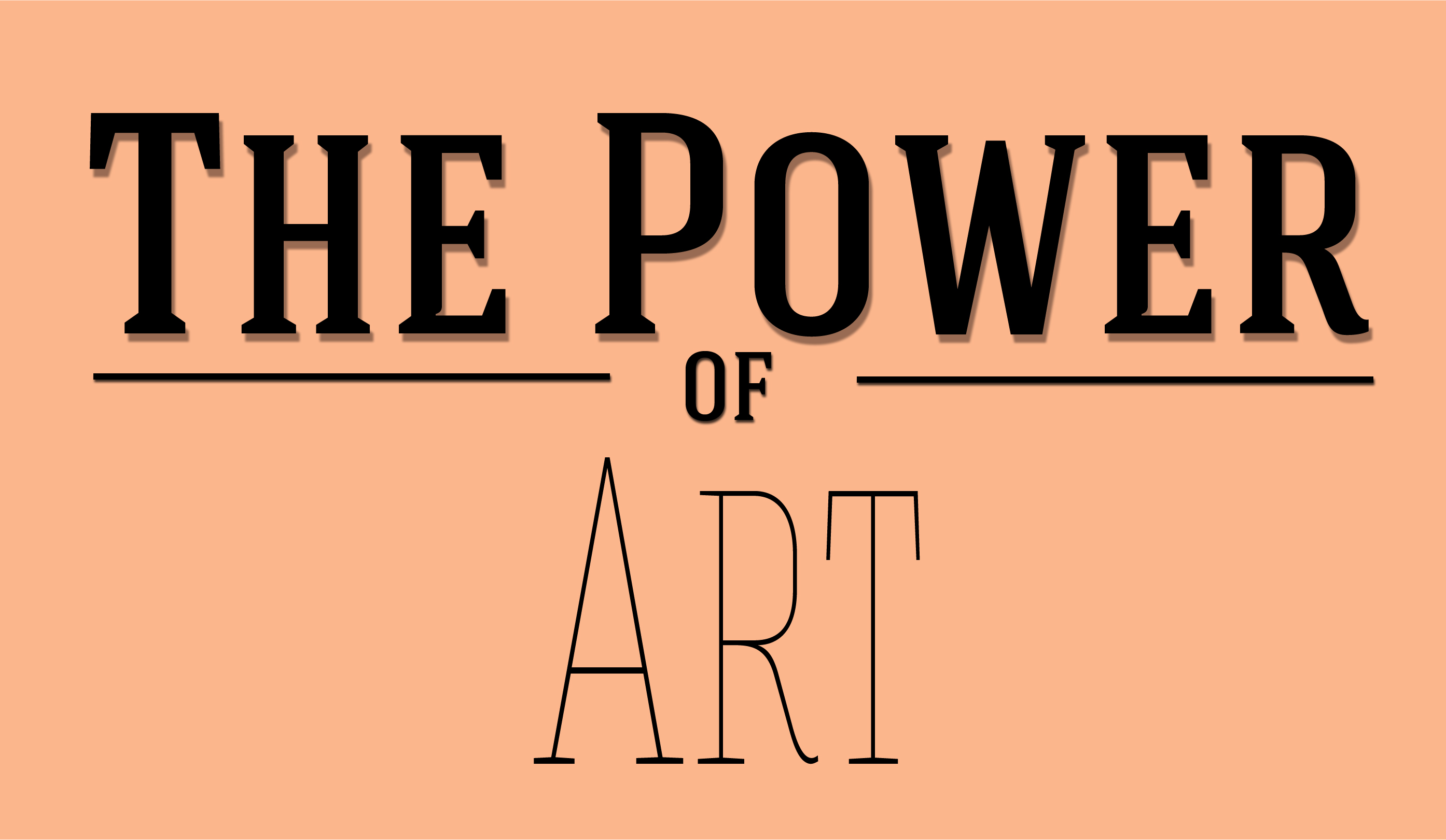 Power of art 42