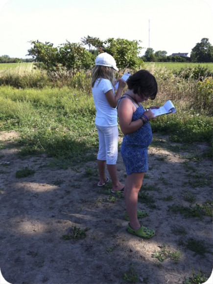 Kids Camp, Workshops, Prince Edward County, Nature Walk, Drawing from Life, Art Camp
