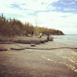 Point Petre, Beach, Prince Edward County, Summer, Water, Lake Ontario