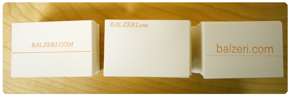 Basil AlZeri, Print, Workshop, Letterpress, Type, Business Cards, Artist in Residents