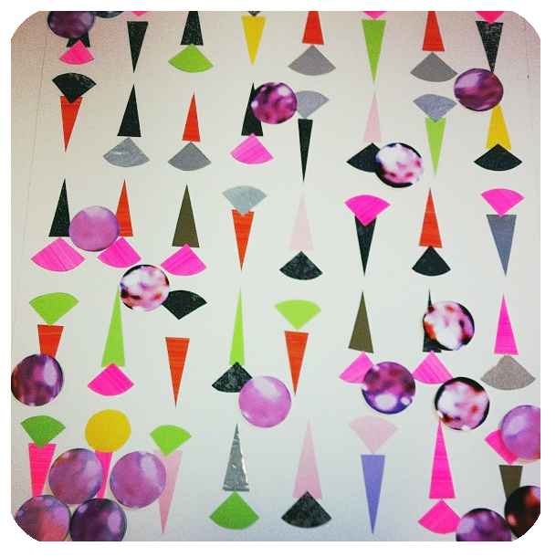 Maddy Mayo, Artist in Residence, Painting, Paper, Silkscreen, Colourful